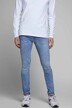 JACK & JONES JEANS INTELLIGENCE Jeans skinny MID BLUE DENIM 12149678_BLUE DENIM img1