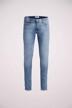 JACK & JONES JEANS INTELLIGENCE Jeans skinny MID BLUE DENIM 12149678_BLUE DENIM img8