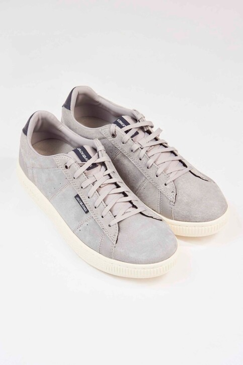 ACCESSORIES BY JACK & JONES Chaussures 12150696_SILVER img1
