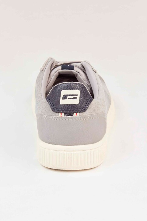 ACCESSORIES BY JACK & JONES Chaussures 12150696_SILVER img4