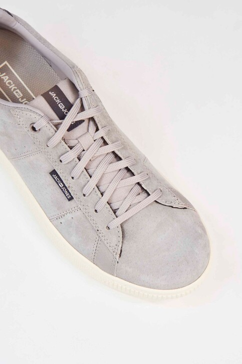 ACCESSORIES BY JACK & JONES Chaussures 12150696_SILVER img7