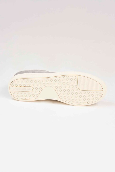 ACCESSORIES BY JACK & JONES Chaussures 12150696_SILVER img8