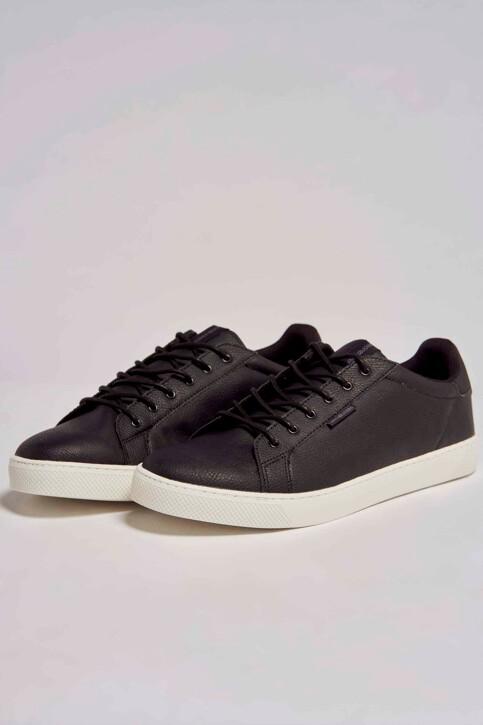 ACCESSORIES BY JACK & JONES Sneakers zwart 12150724_ANTHRACITE img1
