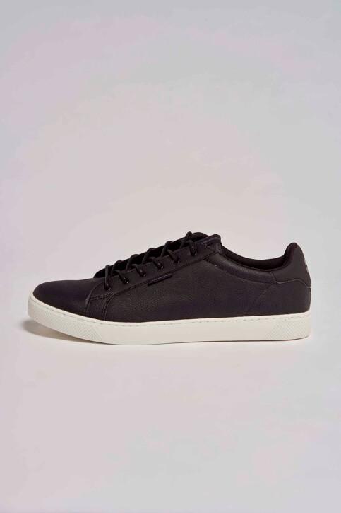 ACCESSORIES BY JACK & JONES Sneakers zwart 12150724_ANTHRACITE img2