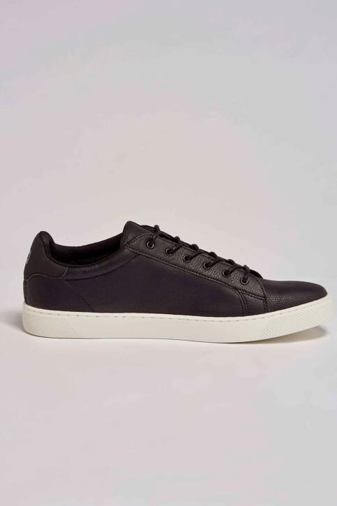ACCESSORIES BY JACK & JONES Sneakers zwart 12150724_ANTHRACITE img3