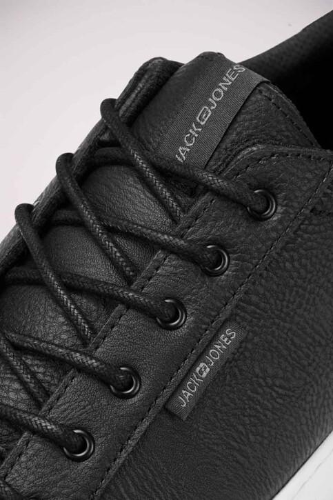 ACCESSORIES BY JACK & JONES Sneakers zwart 12150724_ANTHRACITE img6