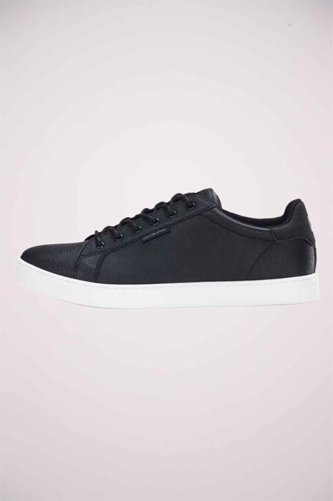 ACCESSORIES BY JACK & JONES Sneakers zwart 12150724_ANTHRACITE img8