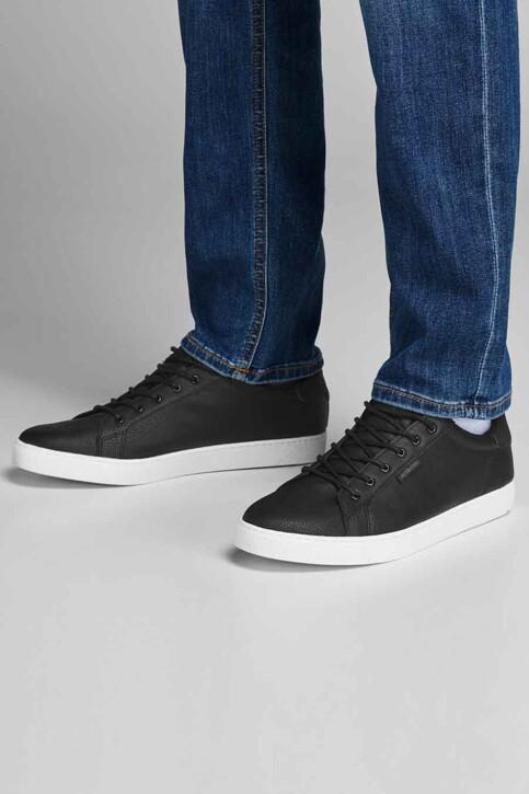 ACCESSORIES BY JACK & JONES Sneakers zwart 12150724_ANTHRACITE img9