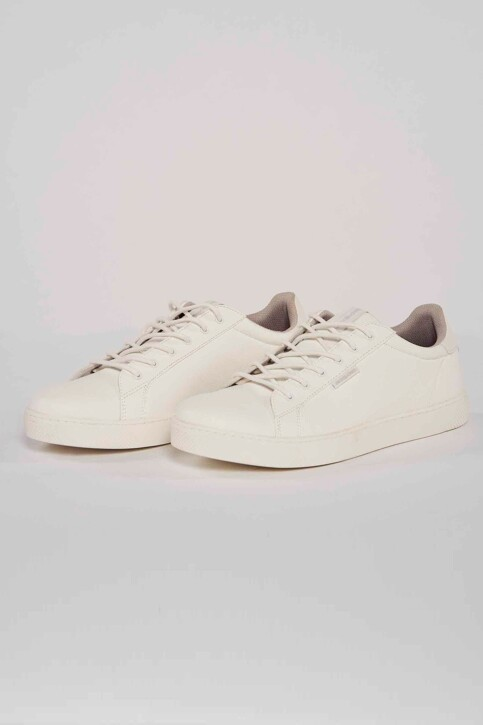 ACCESSORIES BY JACK & JONES Sneakers wit 12150725_BRIGHT WHITE img1