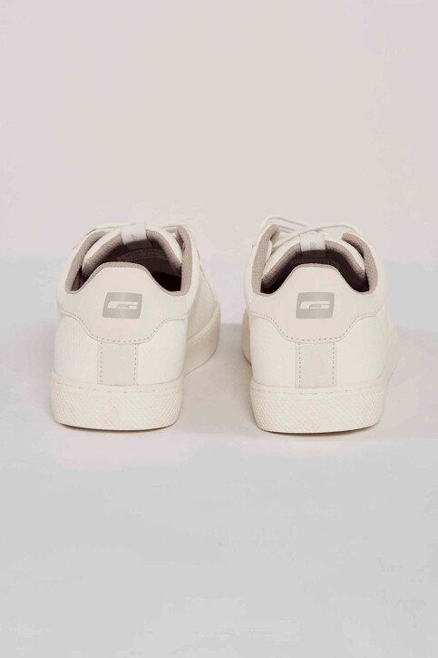 ACCESSORIES BY JACK & JONES Sneakers wit 12150725_BRIGHT WHITE img4