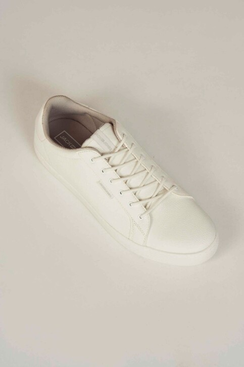 ACCESSORIES BY JACK & JONES Sneakers wit 12150725_BRIGHT WHITE img6