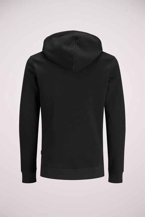 CORE BY JACK & JONES Sweaters met kap zwart 12152840_BLACK REG LARGE img7