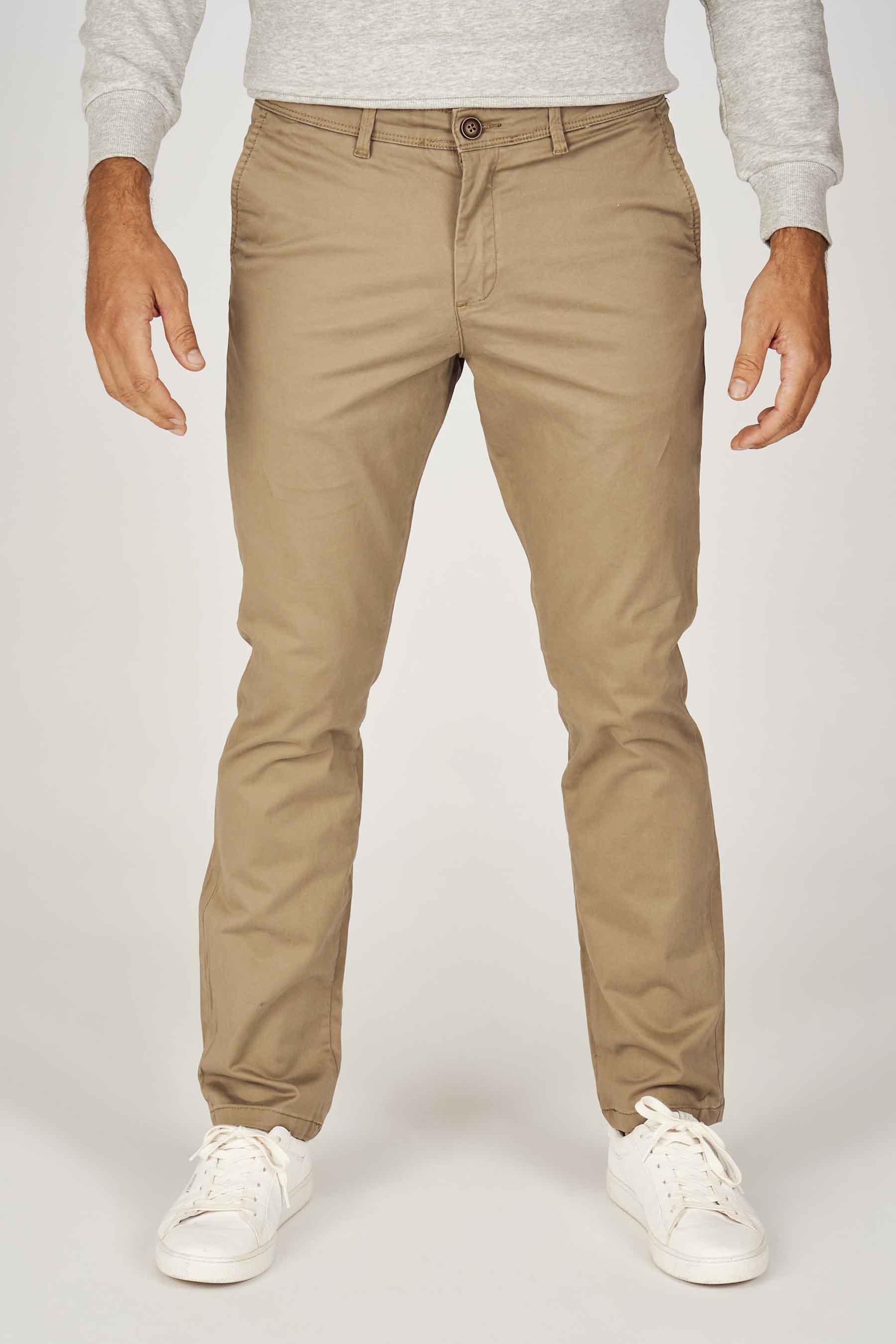 Jack & Jones Jeans Intelligence Chino, Chino, Heren, Maat: 27x32/28x32/34x32