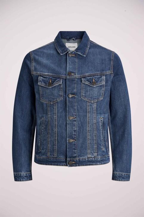 JACK & JONES JEANS INTELLIGENCE Jassen (jeans) denim 12154576_BLUE DENIM img7