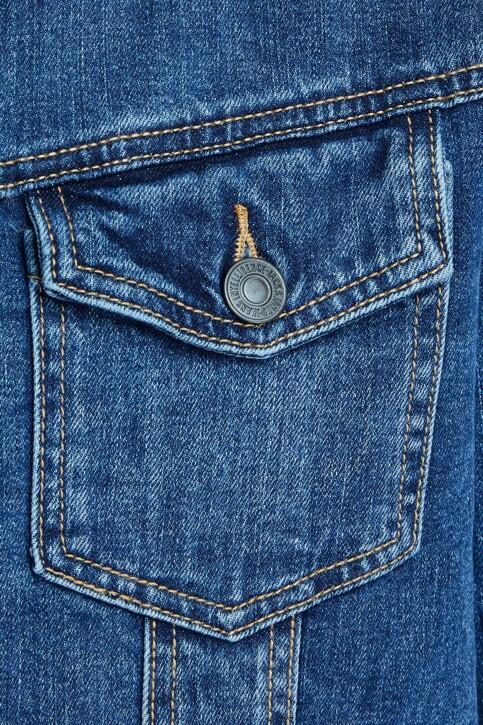 JACK & JONES JEANS INTELLIGENCE Jassen (jeans) denim 12154576_BLUE DENIM img8