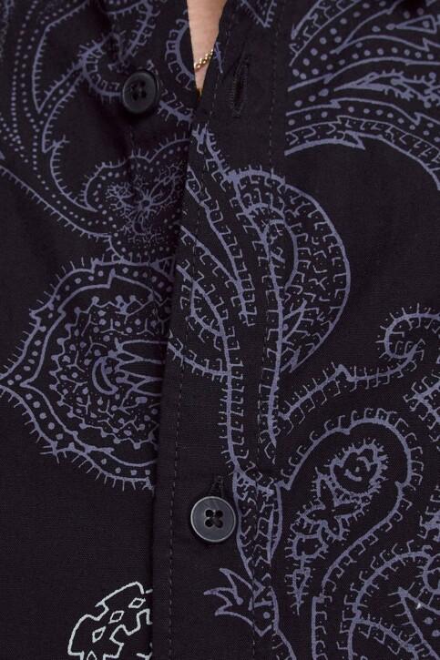 PREMIUM by JACK & JONES Hemden (lange mouwen) zwart 12156077_BLACK img4