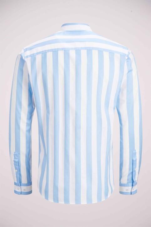 PREMIUM by JACK & JONES Chemises (manches longues) bleu 12158021_CASHMERE BLUE img6