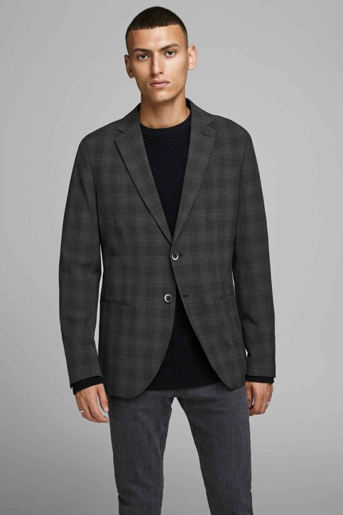 PREMIUM by JACK & JONES Blazers 12158788_BROWN STONE img1