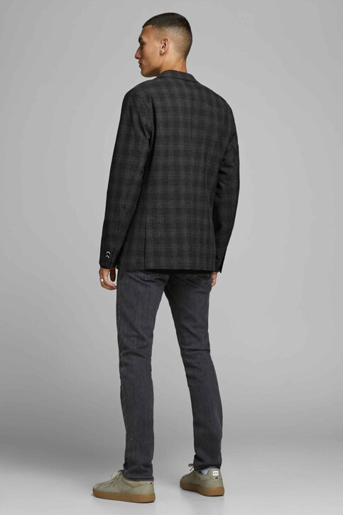 PREMIUM by JACK & JONES Blazers 12158788_BROWN STONE img3