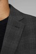 PREMIUM by JACK & JONES Blazers 12158788_BROWN STONE img4