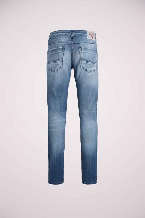 JACK & JONES JEANS INTELLIGENCE Jeans straight denim 12159172_BLUE DENIM img2