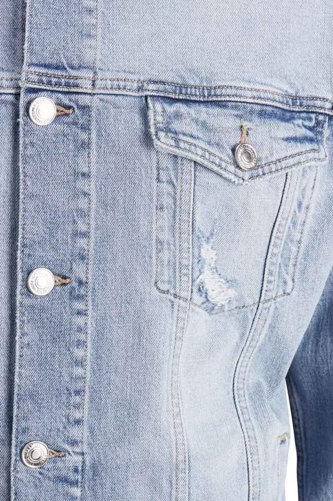 JACK & JONES JEANS INTELLIGENCE Jassen (jeans) denim 12161056_BLUE DENIM img3