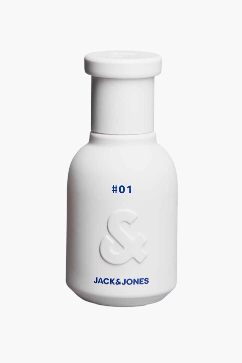 ACCESSORIES BY JACK & JONES Parfum wit 12163315_WHITE img1
