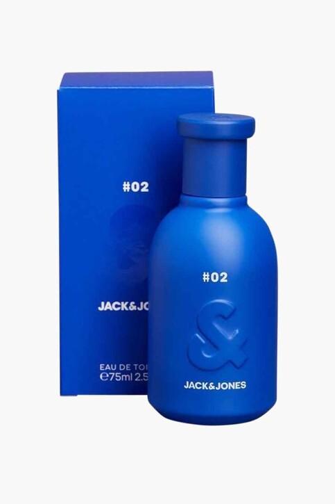 ACCESSORIES BY JACK & JONES Parfum bleu 12163324_SURF THE WEB img1