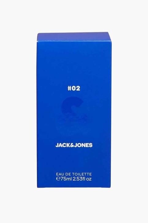 ACCESSORIES BY JACK & JONES Parfum bleu 12163324_SURF THE WEB img3
