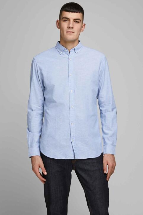PREMIUM BLUE by JACK & JONES Chemises (manches longues) bleu 12163855_INFINITY SLIM F img1