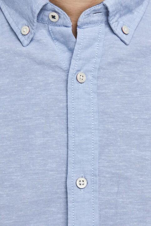 PREMIUM BLUE by JACK & JONES Chemises (manches longues) bleu 12163855_INFINITY SLIM F img5