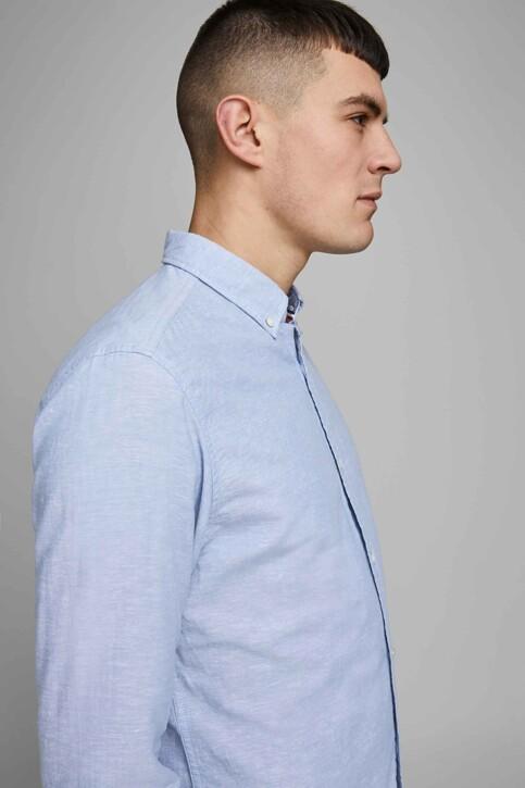 PREMIUM BLUE by JACK & JONES Chemises (manches longues) bleu 12163855_INFINITY SLIM F img6