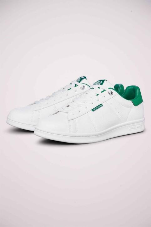 ACCESSORIES BY JACK & JONES Sneakers wit 12169288_AMAZON img1
