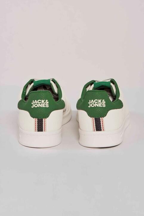 ACCESSORIES BY JACK & JONES Sneakers wit 12169288_AMAZON img5