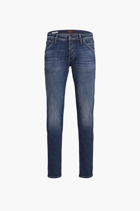 JACK & JONES JEANS INTELLIGENCE Jeans slim denim 12175888_BLUE DENIM img7