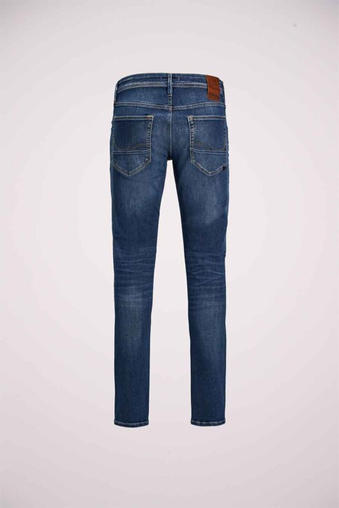 JACK & JONES JEANS INTELLIGENCE Jeans slim denim 12175888_BLUE DENIM img8
