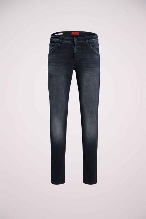 JACK & JONES JEANS INTELLIGENC Jeans slim denim 12175893_BLUE DENIM img7