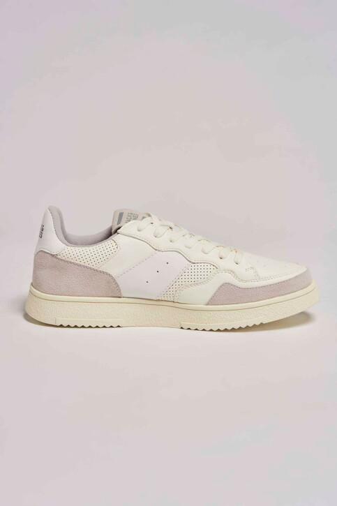 ACCESSORIES BY JACK & JONES Sneakers ecru 12177227_WINTER WHITE img3