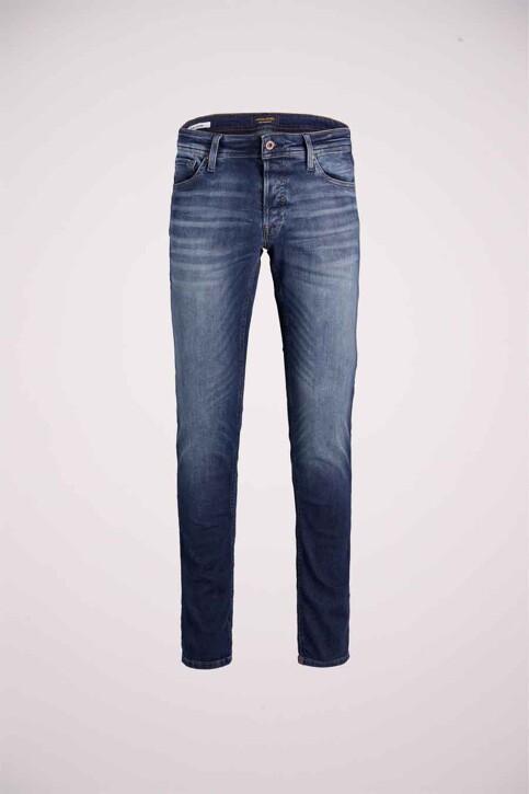 JACK & JONES JEANS INTELLIGENCE Jeans tapered denim 12178859_JOS2036 MID BLU img5