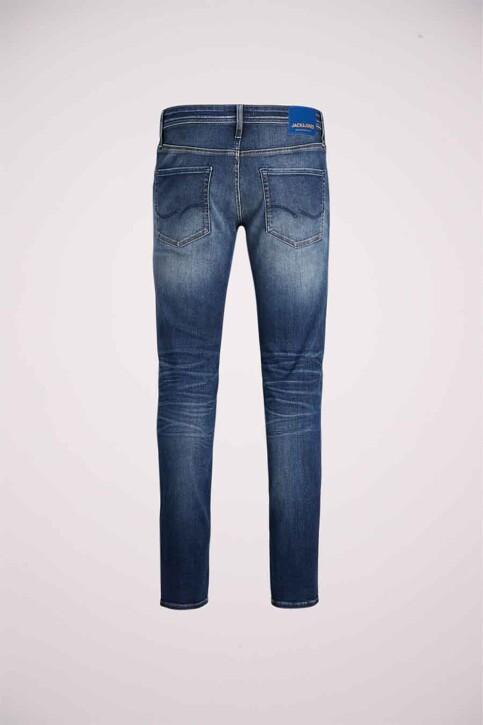 JACK & JONES JEANS INTELLIGENCE Jeans tapered denim 12178859_JOS2036 MID BLU img6