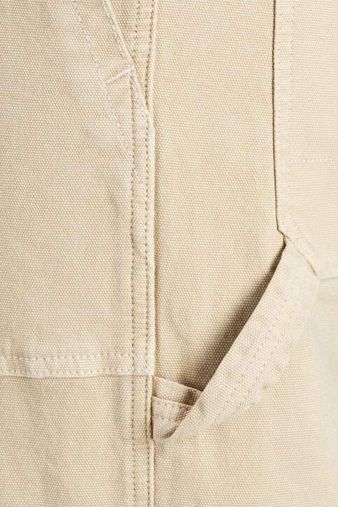 JACK & JONES JEANS INTELLIGENCE Jeans tapered KHAKI 12180815_AGI054 KHAKI img7