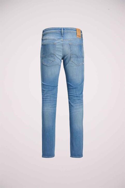 JACK & JONES JEANS INTELLIGENCE Jeans slim denim 12182208_BLUE DENIM img9