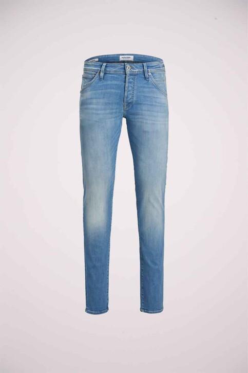 JACK & JONES JEANS INTELLIGENCE Jeans slim denim 12182208_BLUE DENIM img10
