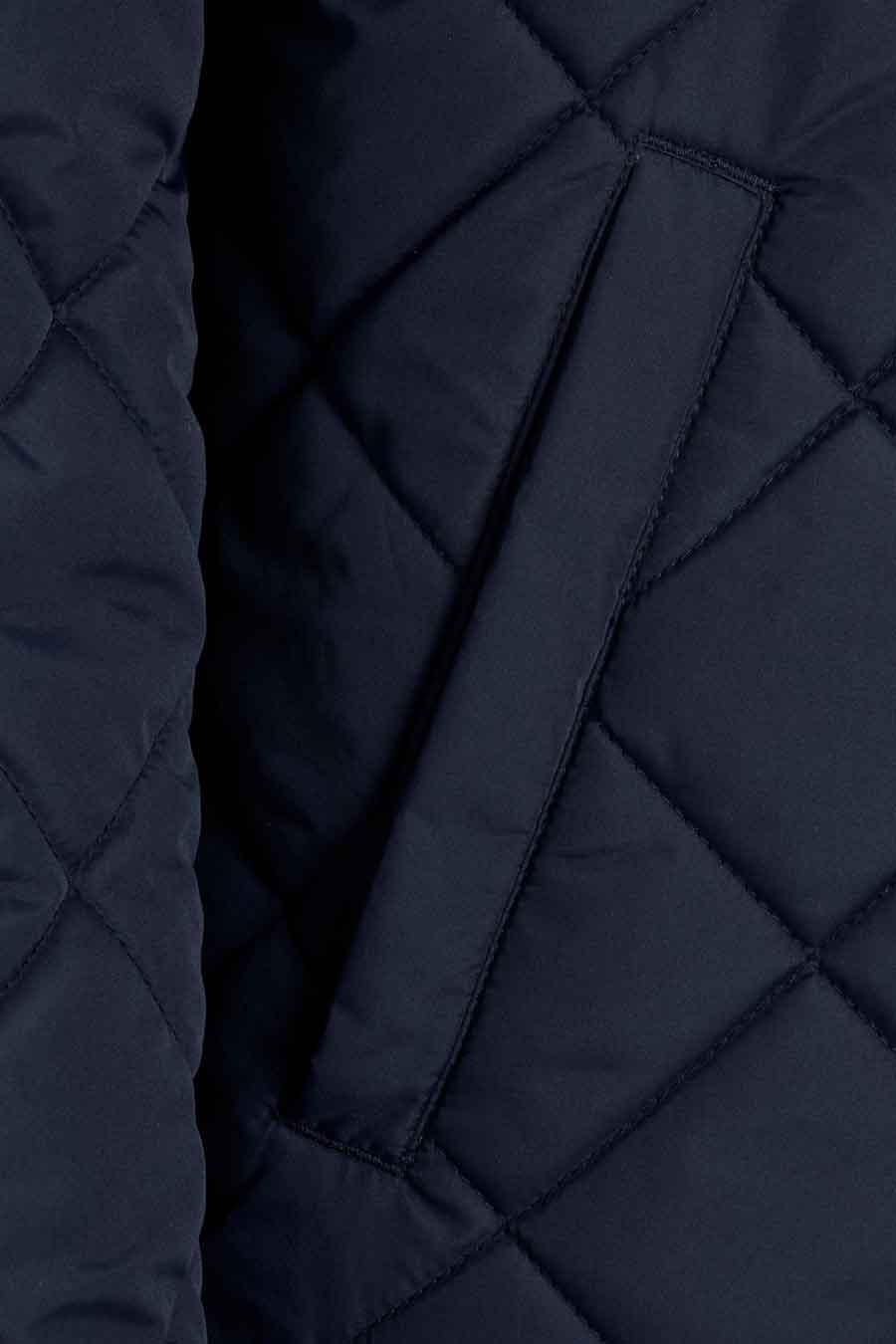 PREMIUM BLUE by JACK & JONES Jas kort, Blauw, Heren, Maat: M/S