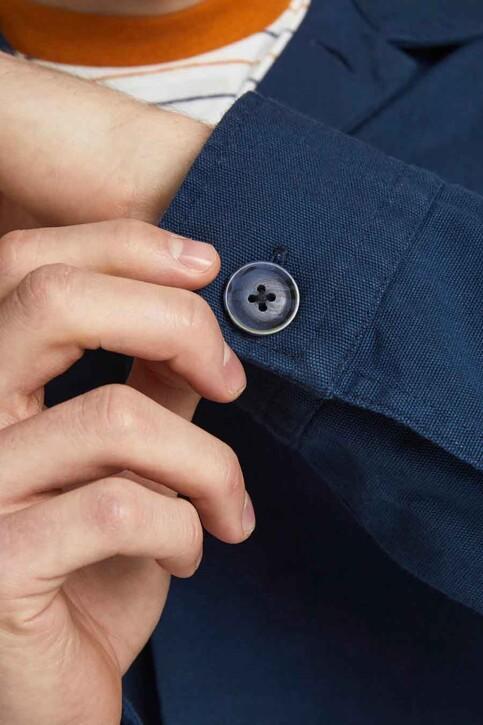 PREMIUM BLUE by JACK & JONES Hemden (lange mouwen) groen 12183754_PEACOAT COMFORT img4