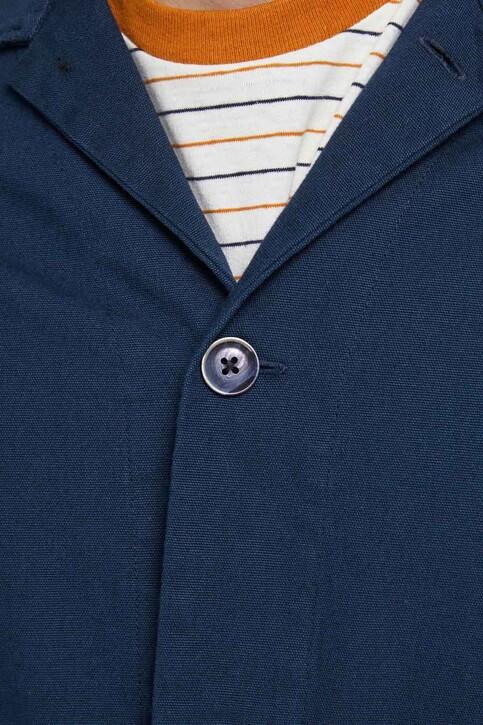 PREMIUM BLUE by JACK & JONES Hemden (lange mouwen) groen 12183754_PEACOAT COMFORT img5