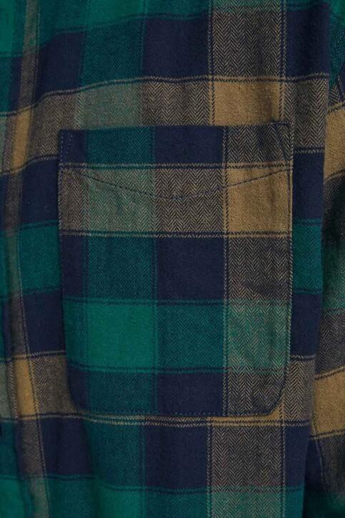 ORIGINALS BY JACK & JONES Hemden (lange mouwen) grijs 12183842_RUBBER img5