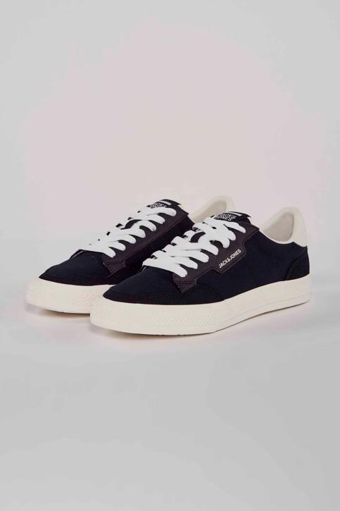 ACCESSORIES BY JACK & JONES Sneakers blauw 12184174_NAVY BLAZER img1
