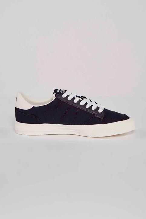 ACCESSORIES BY JACK & JONES Sneakers blauw 12184174_NAVY BLAZER img2