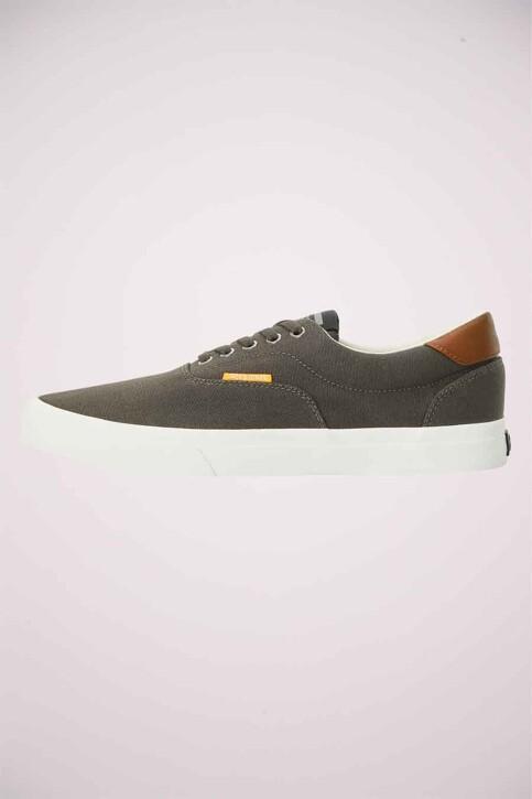 ACCESSORIES BY JACK & JONES Sneakers groen 12184181_BELUGA img1